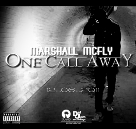 Preveiw Marshall McFly - One Call Away [Out 12th june]